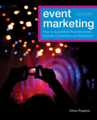 Event Marketing By Preston, Chris/ Hoyle, Leonard H.